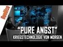 Pure Angst Kriegstechnologie von Morgen - Dirk Pohlmann im NuoViso Talk