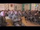 Активисты ОО Нова дія поздравили военнослужащих с Днем Вооруженных сил Украины