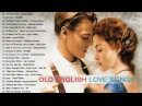 Best Old English Love Songs♥♥♥♥Love Songs 80's 90's Collection♥♥♥♥Greatest Old Love Songs