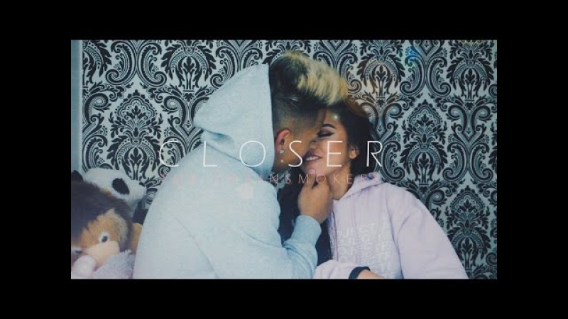The Chainsmokers - Closer ft. Halsey (Cover By John Krystina)