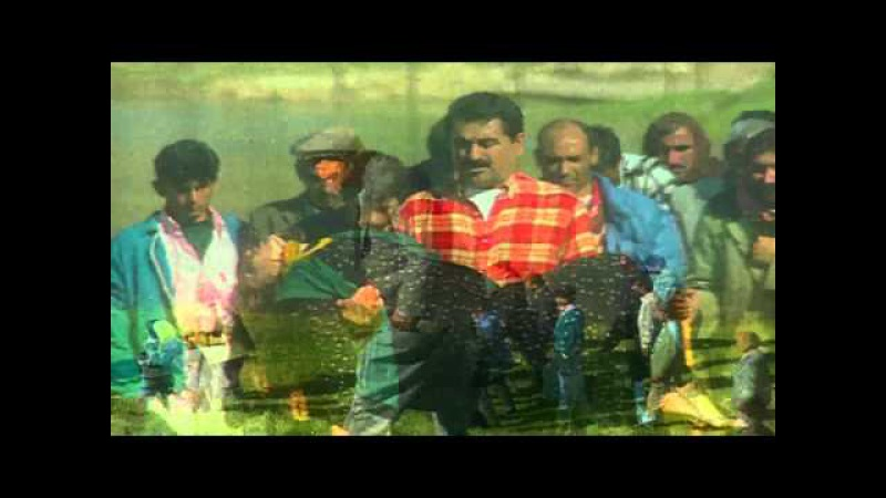 İbrahim Tatlıses - Fırat (Official Video)
