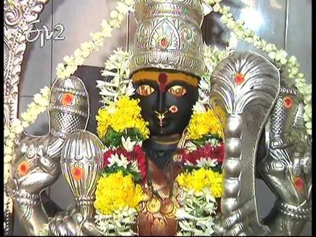 Teerthayatra - Sri Rajarajeswari Devi Temple Khammam 9th August 2013