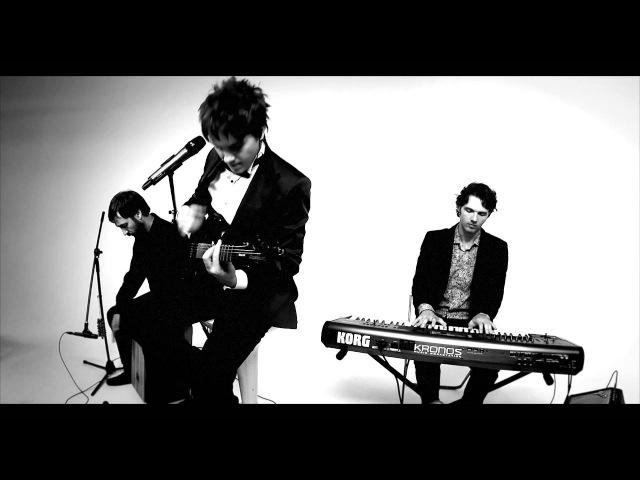 Александр Бон - Speak softly love (cover)