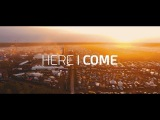 Coone &amp Wildstylez - Here I Come (Official Video Clip)