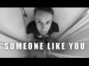 Adele - Someone Like You (metal cover by Leo Moracchioli)
