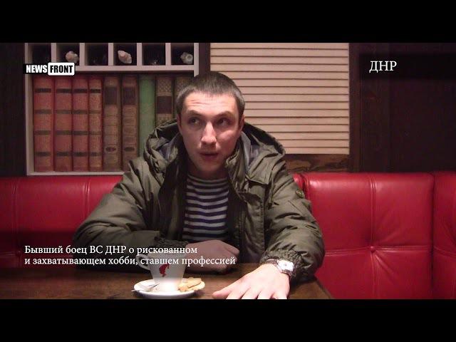 Выходец из Русской весны обязан развивать Республику — глава Федерации автоспо...