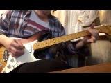 Yngwie Malmsteen - Bedroom eyes from first guitar school