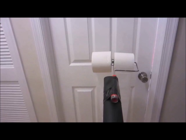 Бластер_с_туалетной_бумагой