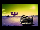 Desert Stoner Psychedelic Rock Mix Vol 4
