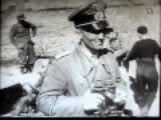 Немцы в Крыму 1941 год. Феодосия. Отечественная война. Уникальная хроника