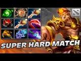 Jeyo Monkey King [SUPER HARD MATCH] Dota 2