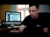 Михаил Нестеров | Создание трека при помощи CASIO MZ-X500 | Часть 4