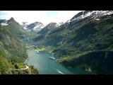 Музыка Норвежских фьордов