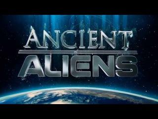Древние пришельцы 11 сезон 01 серия. Пирамиды Антарктиды / Ancient Aliens (2016) - Видео Dailymotion