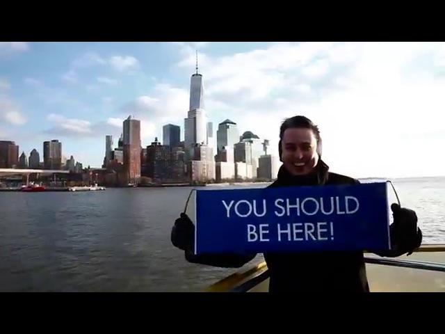 New York New Year Eve DreamTrips Recap