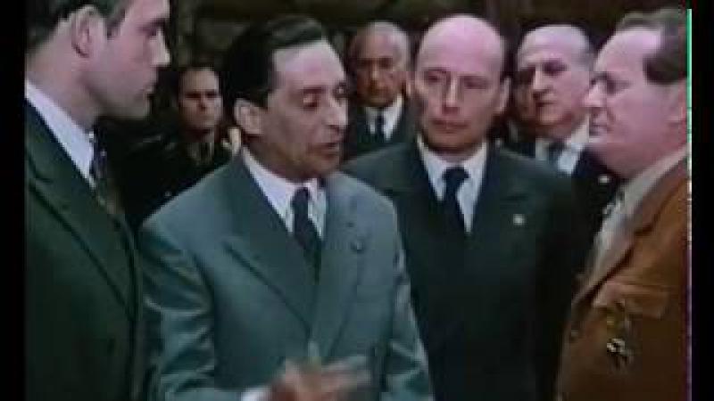 Наковальня или молот 1 серия 1972 ГДР смотреть онлайн без регистрации