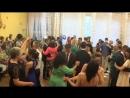 2017-06-24 _ 00120-1 _ танец с родителями _ выпускной 11 класс школа №142 г Харьков