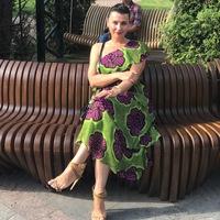 Елена Лесихина