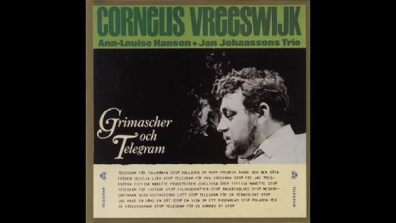 Cornelis Vreeswijk - Polaren Pär är kärlekskrank