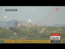Прорвавшихся через границу «диверсантов» на Сахалине встретили шквалистым огнем. #САХАЛИН