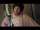 Съёмки студийной записи песни Pride из JKS Voyage CD (set B)