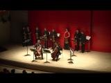 Жан-Батист Баррьер - Соната для 2-х виолончелей соль мажор