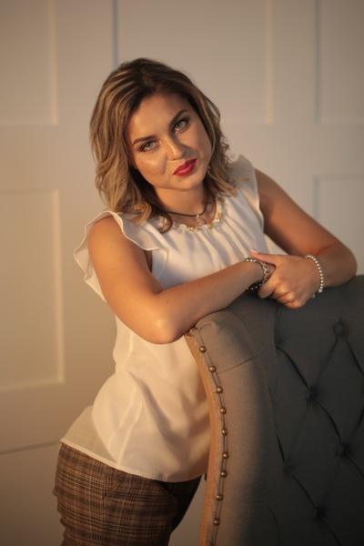 Александра Зарубина