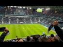 Зенит - Русенборг - первый гол Ригони