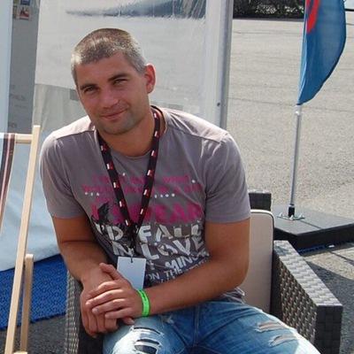 Максим Певченко