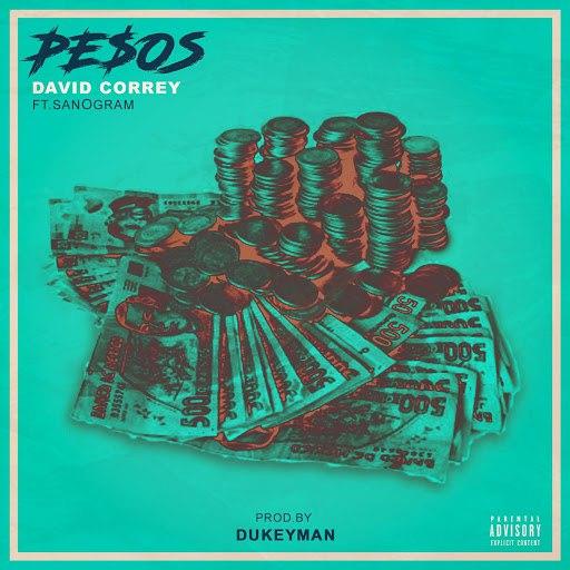 David Correy альбом Pesos (feat. Sanogram)