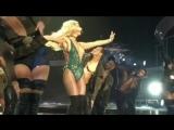 Work Bitch - Бритни Спирс оконфузилась во время выступления (Лас-Вегас, 01022017) 1080p