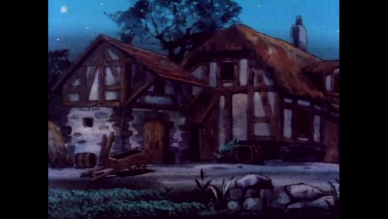 Las aventuras de Pinocho 34 - Pinocho y los jabalies