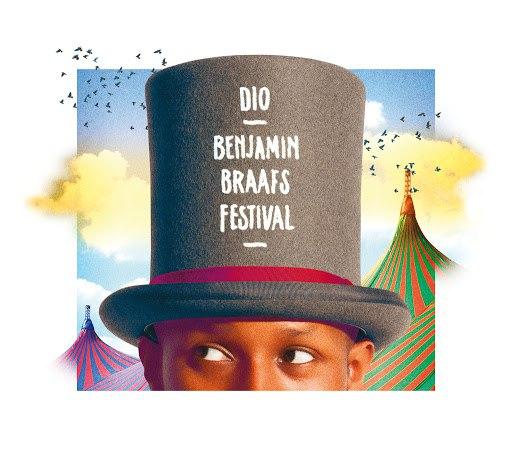 Dio альбом Benjamin Braafs Festival