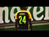 Курьезный гол игроков Янг Бойза | Potehin | vk.com/nice_football