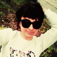 Полина Серебренникова