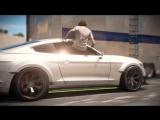 Need for Speed: трейлер новой игры