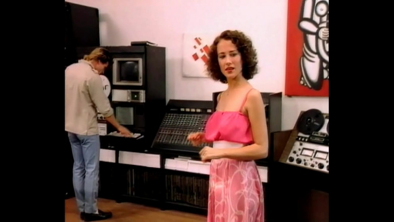The Hitchhiker[s2e01]Lovesounds(1986)Звуки любви*