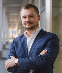 Алексей Шорин