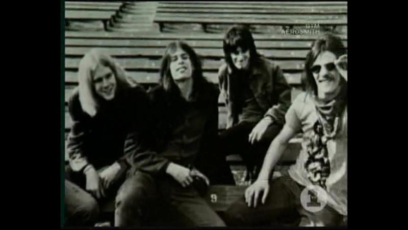 Aerosmith - Behind The Music (VH1 Documentary) 2002 [eng]