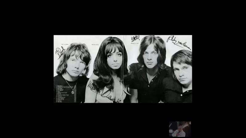 SHOCKING BLUE - SCORPIOS DANCE 1970 FULL ALBUM