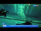 В Рязани учения проводят российские и белорусские водолазы-десантники - Россия 2