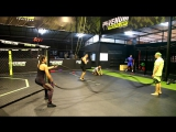 Школа бокса Good Old Boxing - Boxing crossfit - 11.03.17