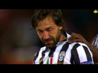 [UCL Final 2014/15] Barcelona 3-1 Juventus