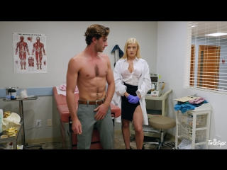 Giselle Palmer (Doctor's Office)2017, Big Tits, All Sex, HD 1080p