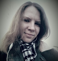 Екатерина Денисенкова