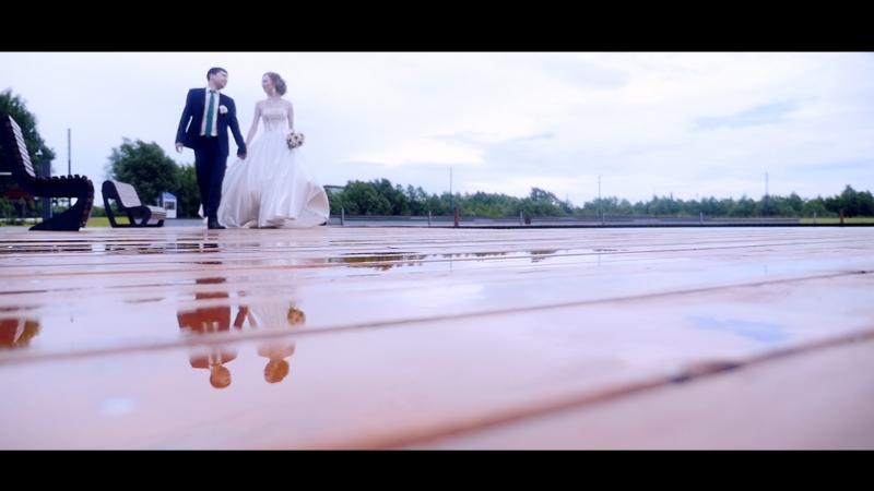 Wedding day РусланТамчы