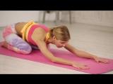 Йога для начинающих. Сурья Намаскар или Приветствие Солнцу