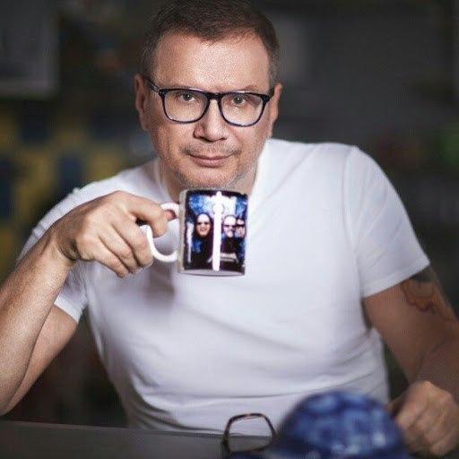 Андрей Ковалев альбом Револьверы и Куклы