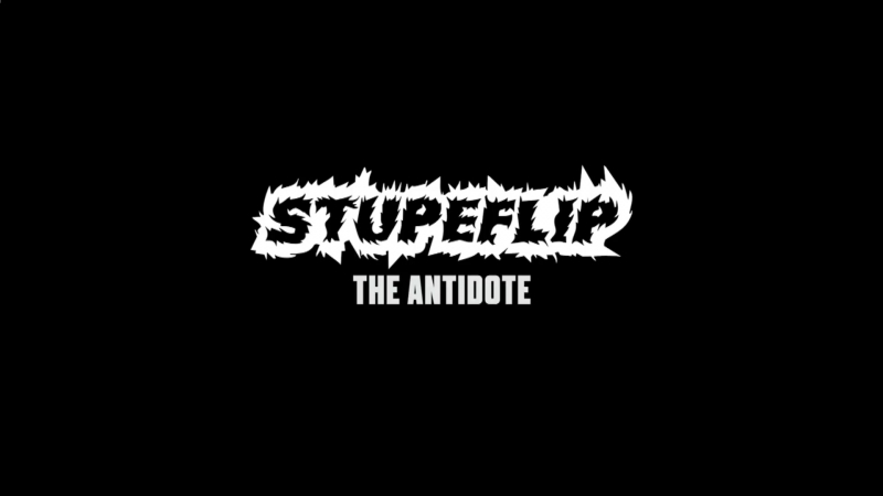 Stupeflip - The Antidote