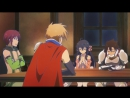 [AniDub] А ты думал, что твоя жена в онлайн игре на самом деле не девушка? 1 серия  Netoge no Yome wa Onnanoko ja Nai to Omot